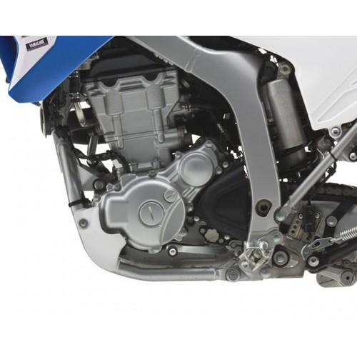 6-speed transmission