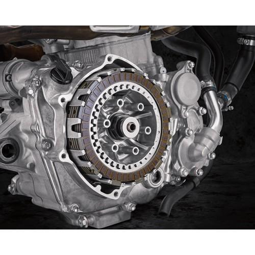 Durable transmission
