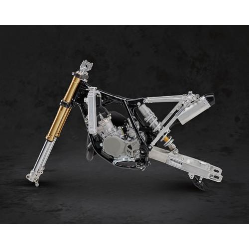Adjustable ergonomics