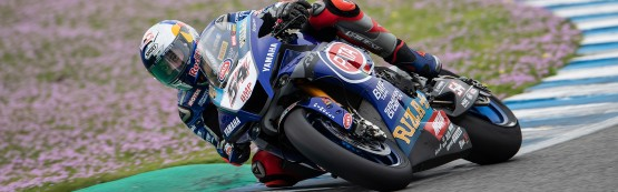 Fresh Ambition for New Look Pata Yamaha WorldSBK