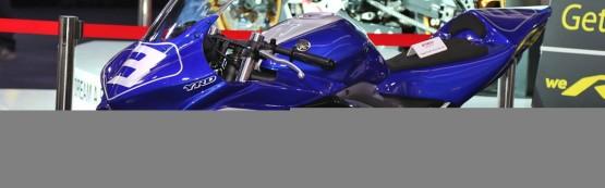 Race Bike Rundown Yamaha YZF-R3