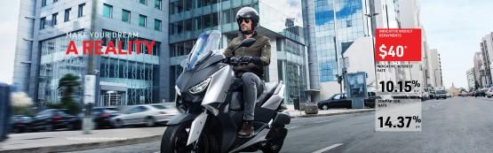 Yamaha Motor Finance