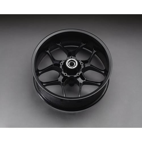 Cast Magnesium Wheels